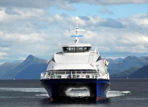 Met De Boot Naar Engeland Varen Vergelijk Ferry Overtochten