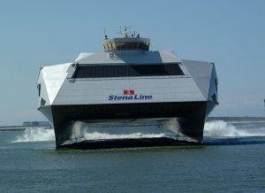 boot naar engeland varen