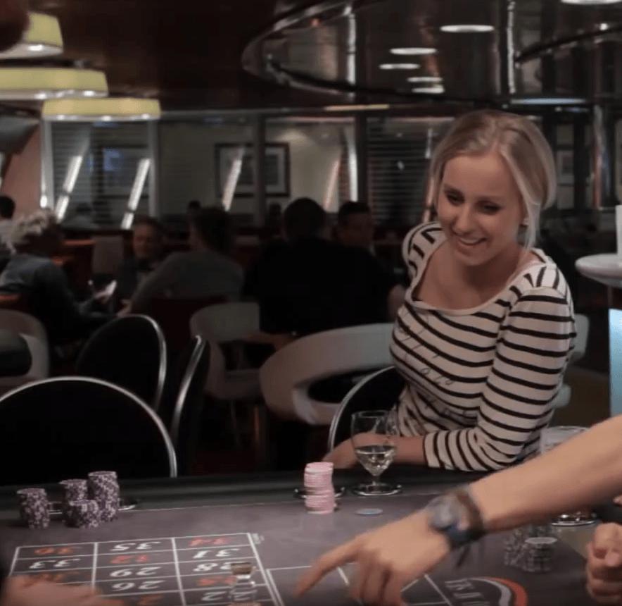 Casino Stena Line