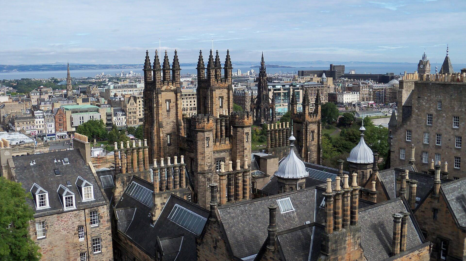 Centrum Edinburgh