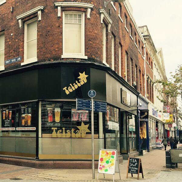 Hull Pub