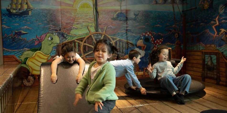 Kids-club Calais Dover