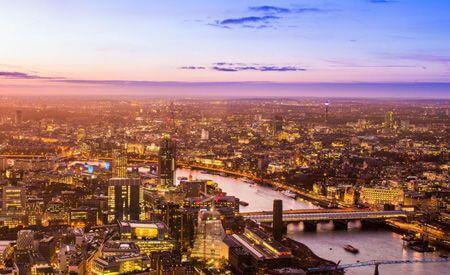 Londen-veerboot