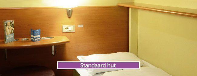 Standaard kamer aan boord